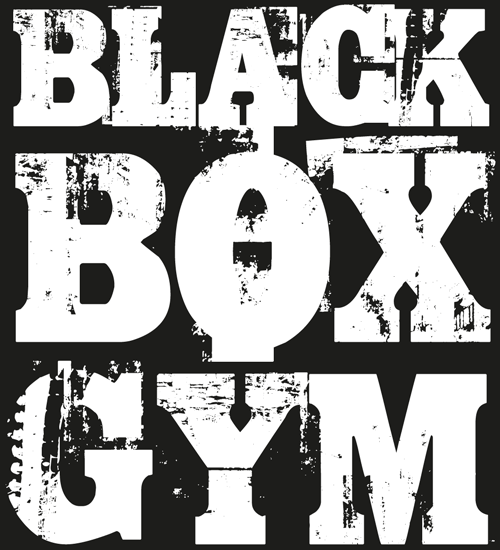 Black Box Gym